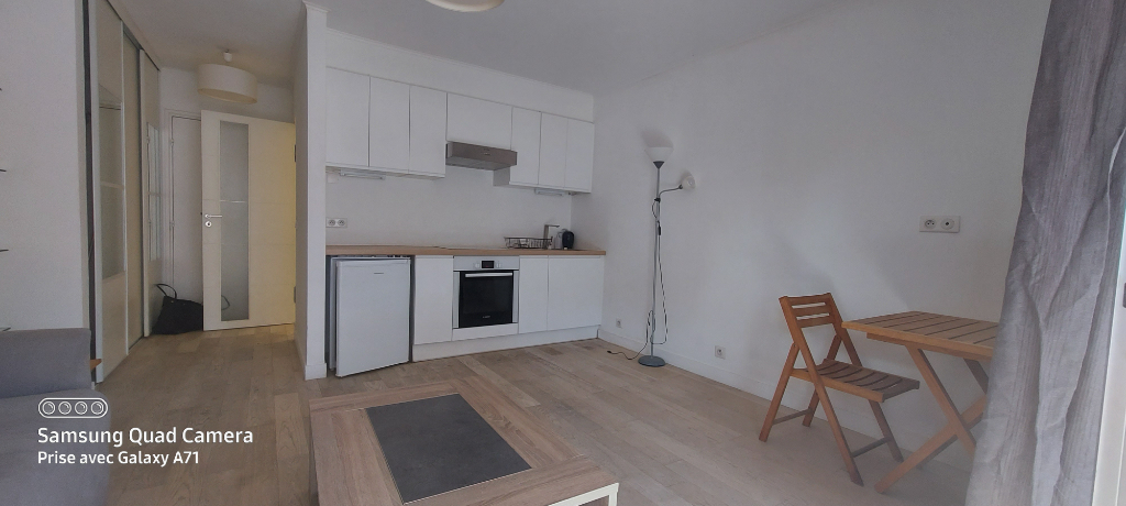 Appartement Nice 1 pièce(s) 23 m2 Carlone 2/5